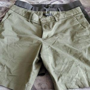 Banana Republic Aiden shorts bundle
